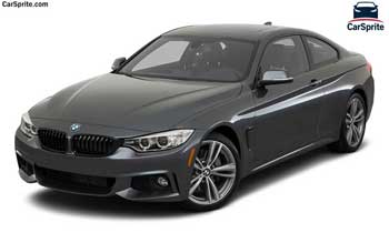BMW 4 Series Coupe 2019 prices and specifications in UAE | Car Sprite