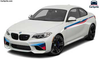BMW M2 Coupe 2019 prices and specifications in UAE | Car Sprite