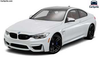 BMW M4 Coupe 2019 prices and specifications in UAE | Car Sprite