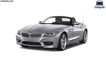 BMW Z4 Roadster 2019 prices and specifications in UAE | Car Sprite