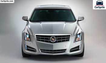 Cadillac ATS 2019 prices and specifications in UAE | Car Sprite