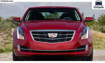 Cadillac ATS Coupe 2019 prices and specifications in UAE | Car Sprite