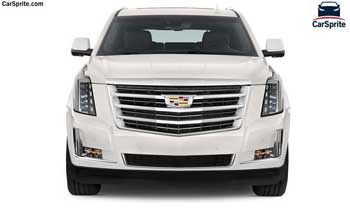 Cadillac Escalade 2019 prices and specifications in UAE | Car Sprite