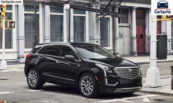 Cadillac XT5 Crossover 2019 prices and specifications in UAE | Car Sprite