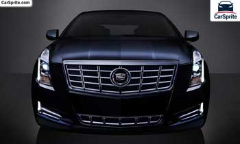 Cadillac XTS 2019 prices and specifications in UAE | Car Sprite