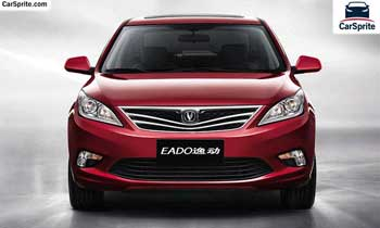 Changan Eado 2019 prices and specifications in UAE | Car Sprite
