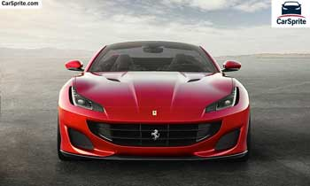 Ferrari Portofino 2018 prices and specifications in UAE | Car Sprite