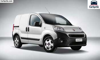 Fiat Fiorino 2019 prices and specifications in UAE | Car Sprite