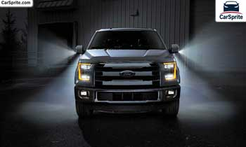 Ford F-150 2019 prices and specifications in UAE | Car Sprite