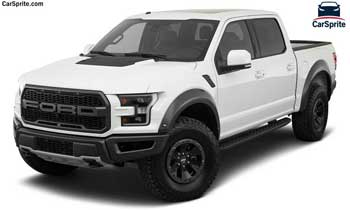 Ford F-150 Raptor 2019 prices and specifications in UAE | Car Sprite