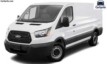 Ford Transit 2019 prices and specifications in UAE | Car Sprite