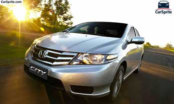 Honda City 2019 prices and specifications in UAE | Car Sprite