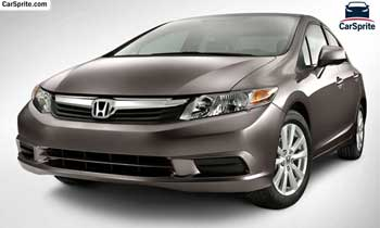 Honda Civic 2019 prices and specifications in UAE | Car Sprite