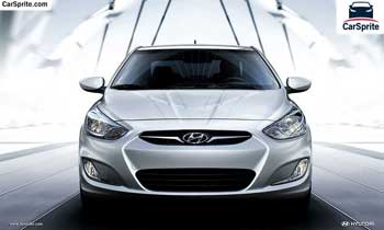 Hyundai Accent 2019 prices and specifications in UAE | Car Sprite