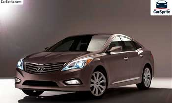 Hyundai Azera 2019 prices and specifications in UAE | Car Sprite