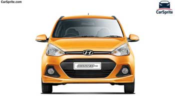 Hyundai Grand i10 2019 prices and specifications in UAE | Car Sprite