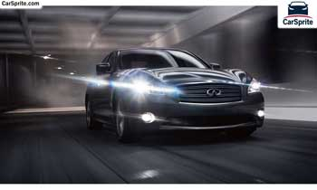 Infiniti Q70 2019 prices and specifications in UAE | Car Sprite
