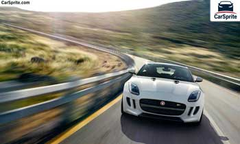 Jaguar F-Type Coupe 2019 prices and specifications in UAE | Car Sprite
