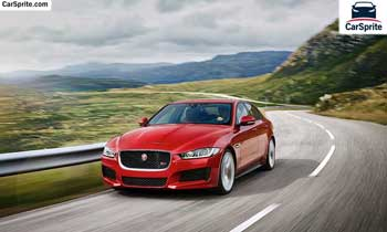 Jaguar XE 2019 prices and specifications in UAE | Car Sprite