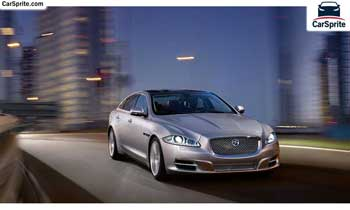 Jaguar XJ 2019 prices and specifications in UAE | Car Sprite