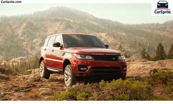 Land Rover Range Rover Sport 2019 prices and specifications in UAE | Car Sprite