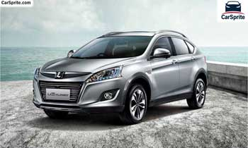 Luxgen U6 2019 prices and specifications in UAE | Car Sprite