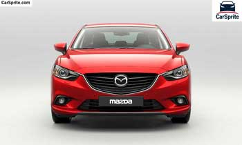 Mazda 6 2019 prices and specifications in UAE | Car Sprite