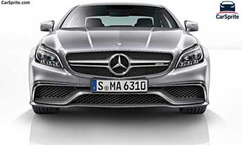 Mercedes Benz CLS 63 AMG 2019 prices and specifications in UAE | Car Sprite