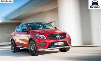 Mercedes Benz GLE-Class 2019 prices and specifications in UAE | Car Sprite