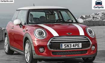 Mini Hatch 2019 prices and specifications in UAE | Car Sprite