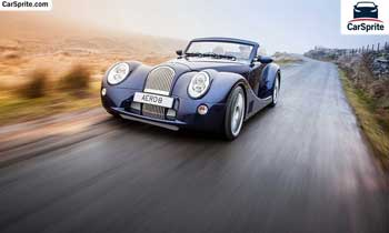 Morgan Aero 8 2018 prices and specifications in UAE | Car Sprite