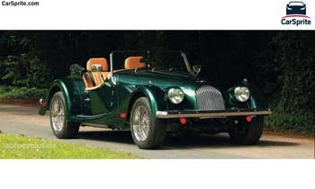 Morgan Roadster 2018 prices and specifications in UAE | Car Sprite