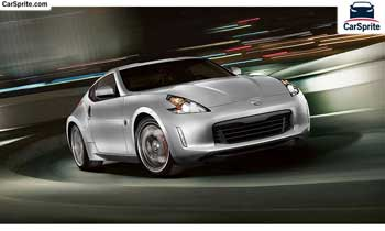 Nissan 370Z 2019 prices and specifications in UAE | Car Sprite