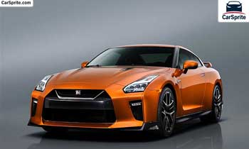 Nissan GT-R 2019 prices and specifications in UAE | Car Sprite