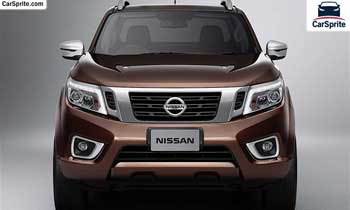 Nissan Navara 2019 prices and specifications in UAE | Car Sprite
