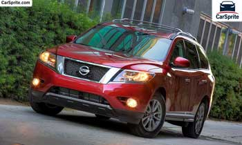 Nissan Pathfinder 2019 prices and specifications in UAE | Car Sprite