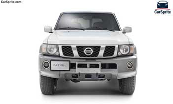Nissan Patrol Super Safari 2019 prices and specifications in UAE | Car Sprite