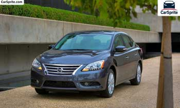 Nissan Sentra 2019 prices and specifications in UAE | Car Sprite