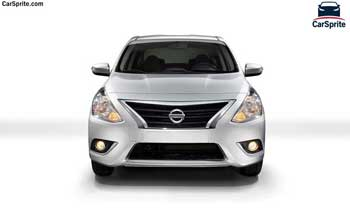 Nissan Sunny 2019 prices and specifications in UAE | Car Sprite