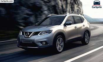 Nissan X-Trail 2019 prices and specifications in UAE | Car Sprite