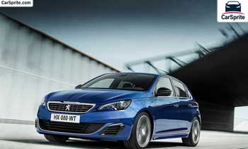 Peugeot 308 2019 prices and specifications in UAE | Car Sprite