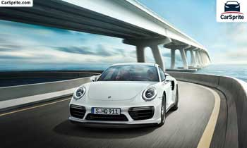 Porsche 911 2019 prices and specifications in UAE | Car Sprite