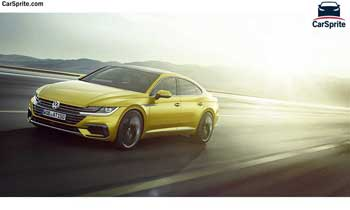 Volkswagen Arteon 2019 prices and specifications in UAE | Car Sprite