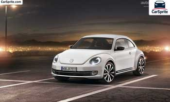 Volkswagen Beetle 2019 prices and specifications in UAE | Car Sprite