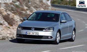 Volkswagen Jetta 2019 prices and specifications in UAE | Car Sprite